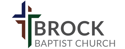 Brock Baptist Church
